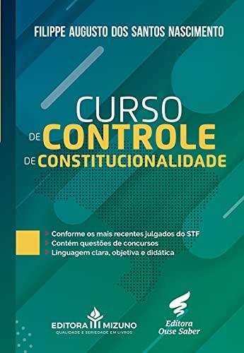 Curso De Controle De Constitucionalidade
