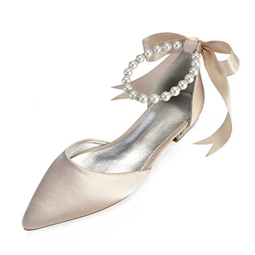 Top 10 best selling list for vintage flat bridal shoes