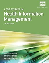 Case Studies for Health Information Management 2nd (second) Edition by Schnering, Patricia, Sayles, Nanette B., McCuen, Charlotte published by Cengage Learning (2013)