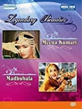 Legendary Beauties Meena Kumari & Madhubala