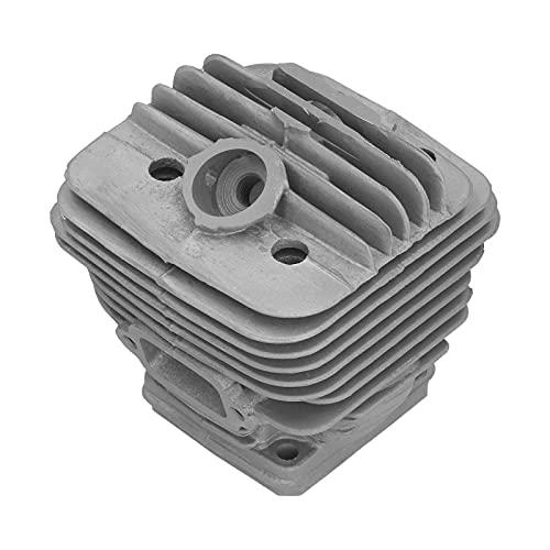 URRNDD Kit de pistón de Cilindro de 56 mm con colector de admisión para Motosierra Stihl MS660 066 Magnum reemplazar 1122020 1211