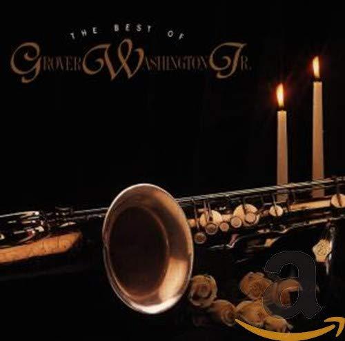 Best of Grover Washington Jr.