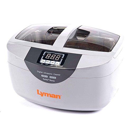 Lyman, Turbo Sonic Case Cleaner 115V Multiple ,Large