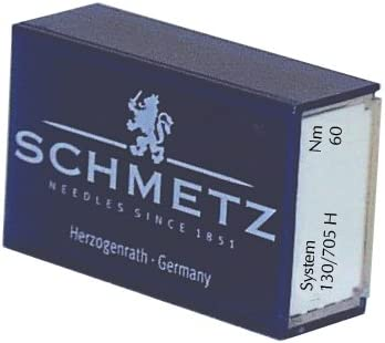 SCHMETZ Universal (130/705 H) Household Sewing Machine Needles -