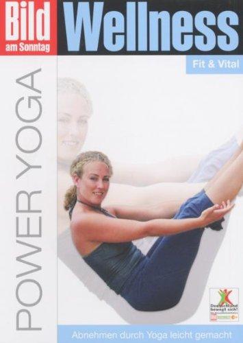 BamS - Wellness: Power Yoga