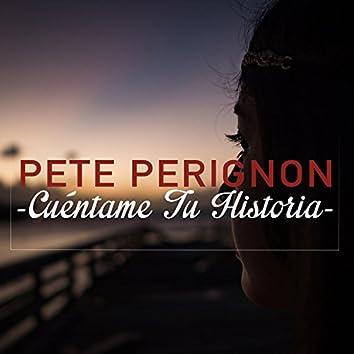 Cuéntame Tu Historia (Versión Bolero)