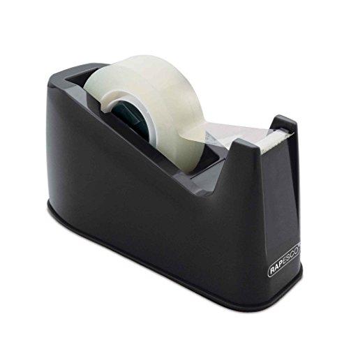 Rapesco Accesorios - Dispensador de cinta adhesiva para