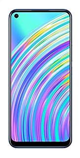 Realme C17 Dual Sim - 128 GB, 6 GB RAM, 4G LTE - Navy Blue