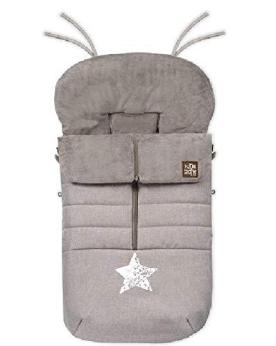Jane Nest - Saco de dormir para bebé, diseño de horizontes