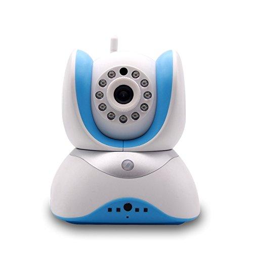 Sicherheitskamera / ¨¹berwachungskamera WLAN/WiFi Kamera Audio/Dome Kamera/IP Kamera BHKJ98, 64GB TF Karten/Zwei-Wege-Stimmeffekte