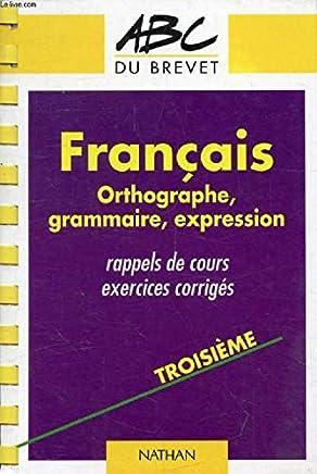 Origine du nom de famille CANON (Oeuvres courtes) (French Edition)