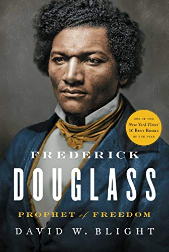Image of Frederick Douglass: Prophet of Freedom (Roughcut)