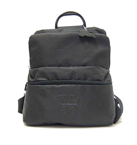 Tiger Mochila-bolso de mujer Urban Bags TA23125 (Negro)