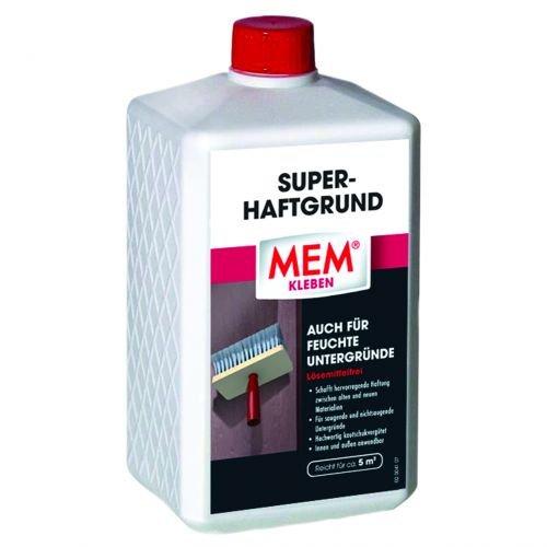MEM 500061 Super Haftgrund 1 I