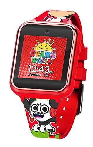 Accutime Touchscreen Interactive Smart Watch (Model: RYW4037AZ)