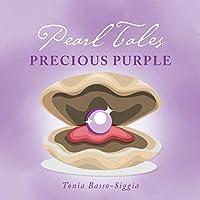 Pearl Tales: Precious Purple