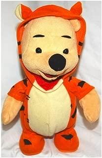 Best winnie the pooh dressed as tigger Reviews