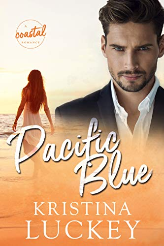 Pacific Blue: A Billionaire With A Twist Workplace Romance (A Coastal Romance) (English Edition)
