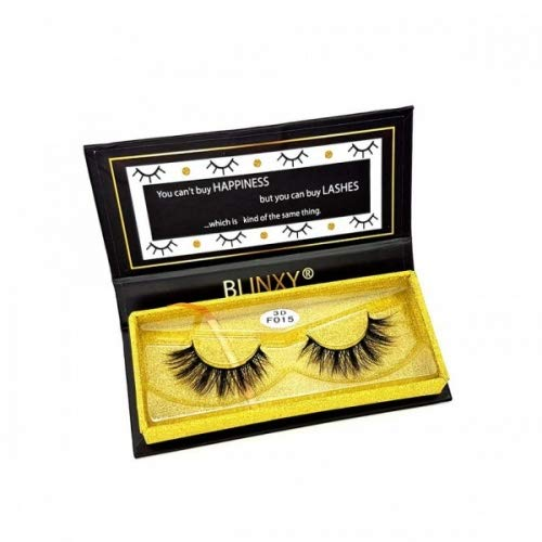 Blinxy® 3D Lashes Modell F015