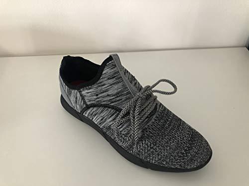 Barbossa Sneaker Fume 258 (Grau, Numeric_43)
