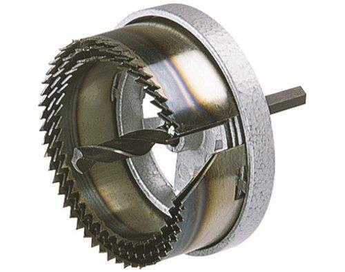 Preisvergleich Produktbild Wolfcraft 2154000 Super-Lochsäge,  3tlg.,  Schnitttiefe 33 mm,  ø 60,  68,  74 mm