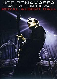 Live from the Royal Albert Hall/ [DVD] [Import]