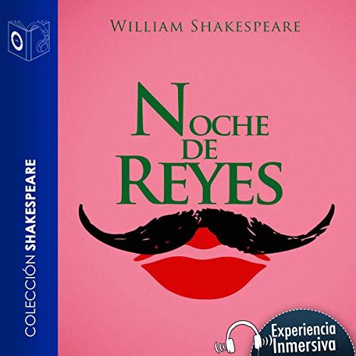 Noche de reyes [Twelfth Night]  By  cover art