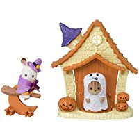 Calico Critters Halloween Playhouse