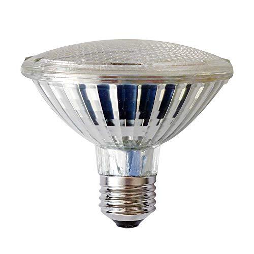 Halogen Pressglas Reflektor PAR30 100W E27 220-240V warmweiß dimmbar flood 30° (100 Watt)