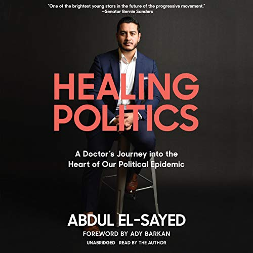 Healing Politics  By  cover art