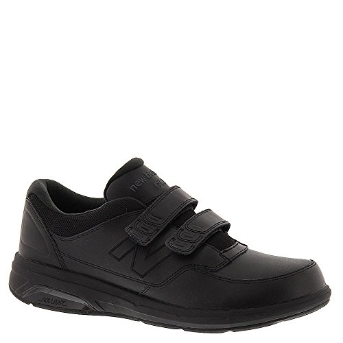 New Balance Men's Mw813 Velcro Walking Shoe