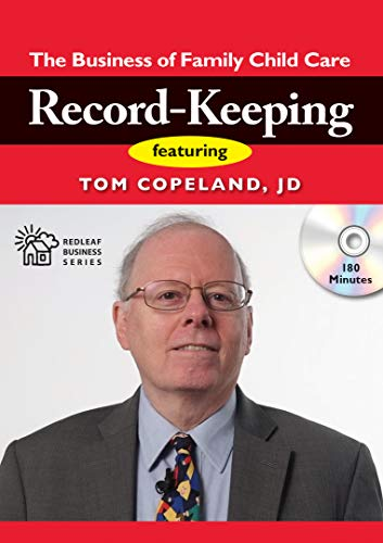 Record-Keeping: The Business of Fam…