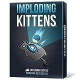 Asmodee - Imploding Kittens (EKEK03ES)