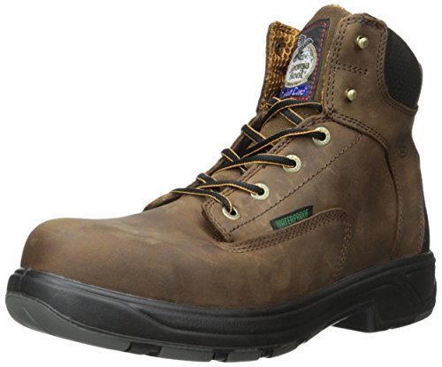 Georgia Boot Men's Georgia FLXpoint 6
