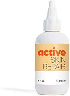 Sponsored Ad - Active Skin Repair Hydrogel - Natural & Non-Toxic First Aid Healing Ointment & Antiseptic Gel for Minor Cut...