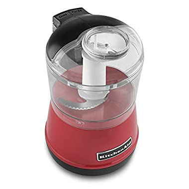 KitchenAid KFC3511WM 3.5-Cup Food Chopper - Watermelon