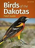 Birds of the Dakotas Field Guide (Bird Identification Guides)