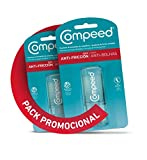 Compeed Stick Anti-Fricción 8 Ml - Pack De 2 (Total 16Ml) 60 g