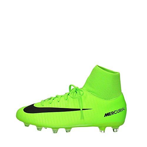 Nike JR Mercurial Victry 6 DF AGPRO - Botas Fútbol Niño (36.5)