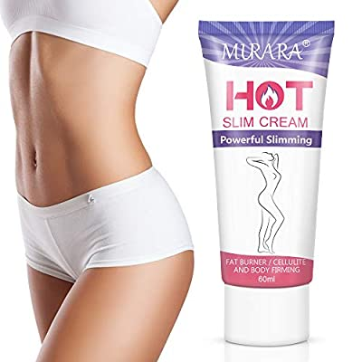Cellulite Removal Cream Slim Cream, Concentrated Organic Body Slimming Cream, Natural Cellulite Treatment Cream for Thighs, Tummy, and Buttocks, Reduce the Appearance Of Cellulite