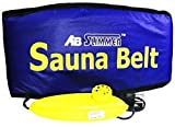 RBS Free Size ab slimming Sauna Slim Belt for Weight Loss and Electric