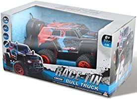 Race Tin - Bull Truck, YW253080-2