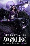 Darkling (Taming the Elements Book 3) (English Edition)