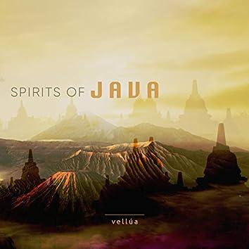 Spirits Of Java