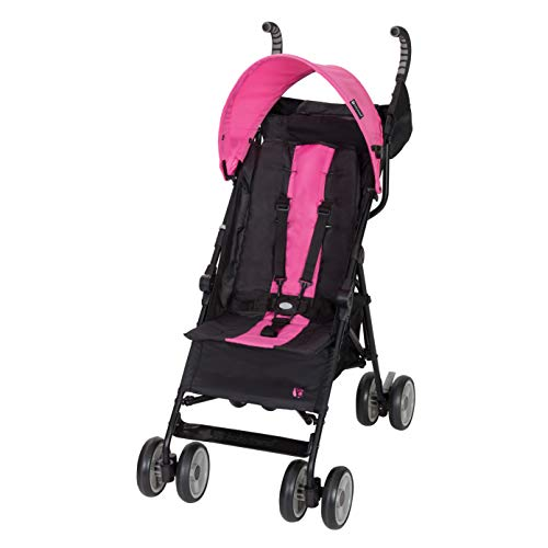 Baby Trend Rocket Stroller, Petal