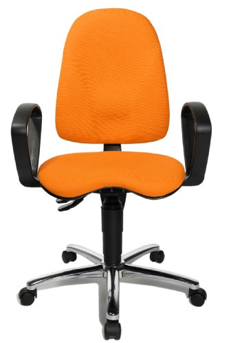 Topstar PO49B2G04 Chaise de Bureau Point 40