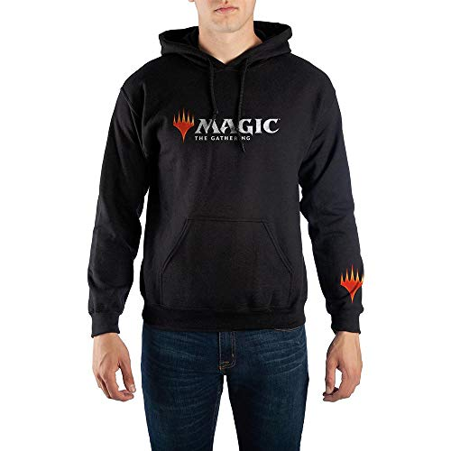 Magic: The Gathering Planeswalker Pullover Hoodie Sweatshirt-XX-Large