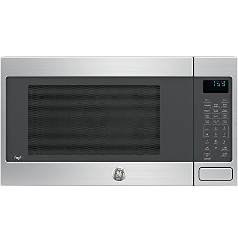 GE CEB1599SJSS Microwave Oven