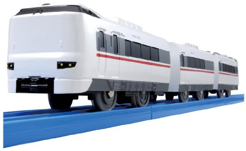 Plarail - S-45 Series 287 Express Train (with Coupling for Addition) (Model Train)