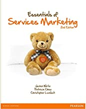 Best essentials of service marketing 2nd edition Reviews